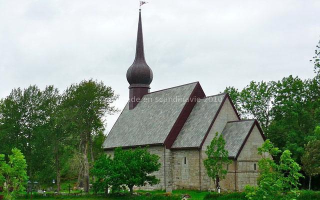 Église d'Alstahaug