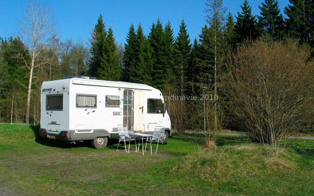 Au Käppelskärs Camping
