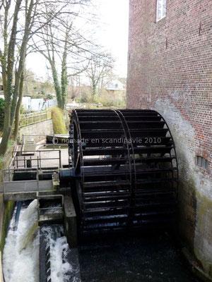 Ribe: moulin