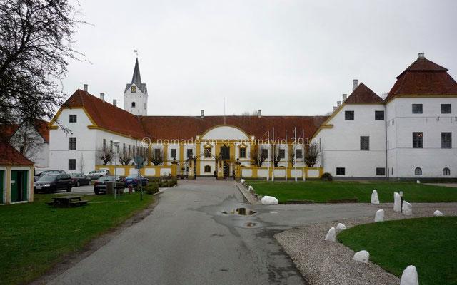 château de Dronninglund