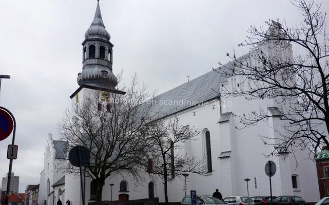 Aalborg, cathédrale