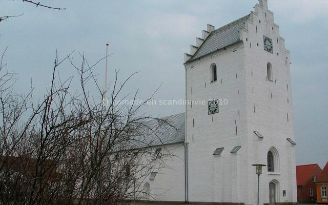 Eglise de Sæby