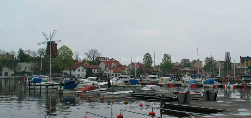 Port de Strängnäs