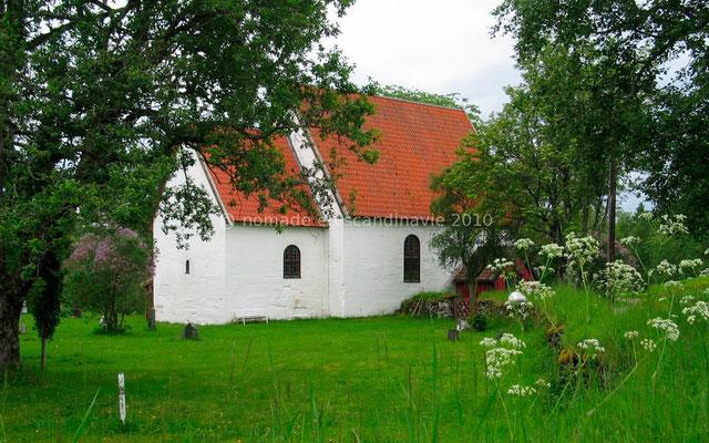 Église de Gildeskål