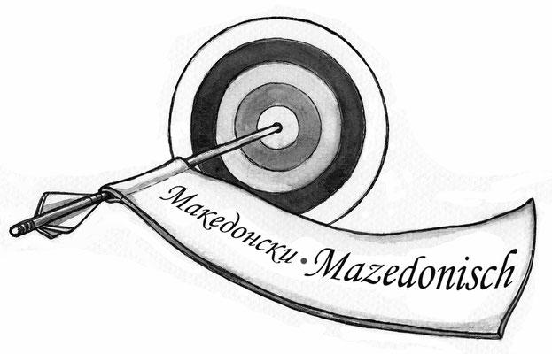 Mazedonisch