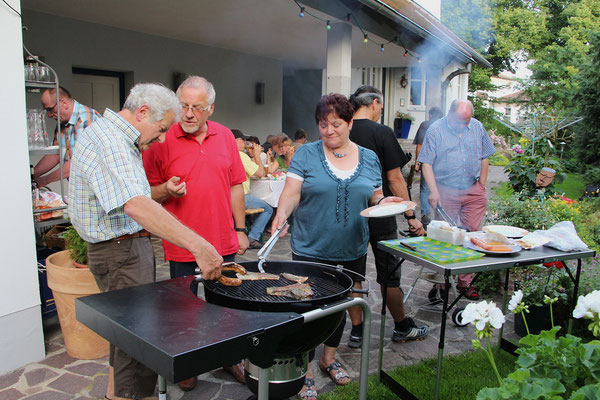 Grillparty 2016 (Lisa Langer)