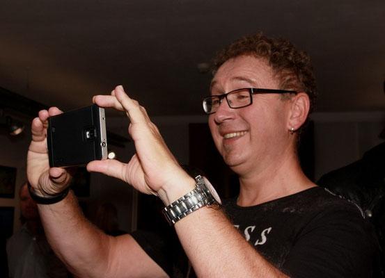 """Vernissage """"60 Jahre Fotofreunde"""" - Lisa Langer"""