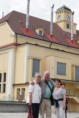 Ausflug Pilsen von Renate Bauer-Zölch