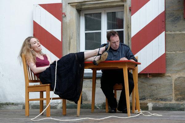 "Als Don José in der Oper ""Carmen"" © Carolin Ritter"