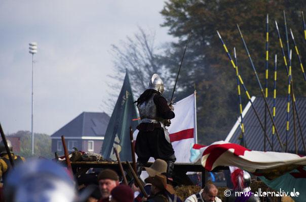 Willkommen im Jahr 1627!