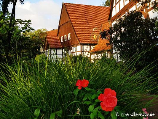 Impression aus Bad Sassendorf.