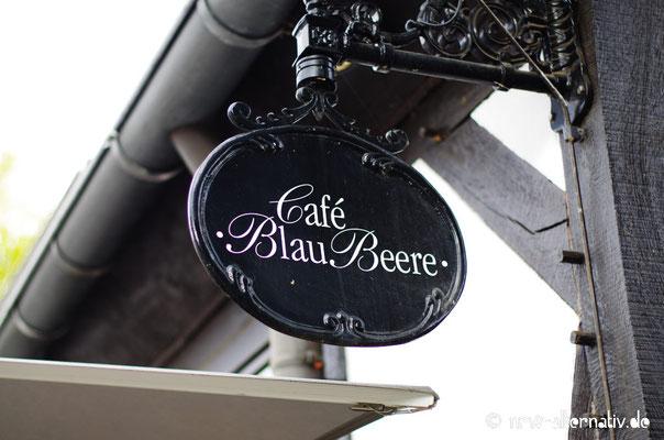 Kleine Cafes gibt es in Bad Sassendorf jede Menge.