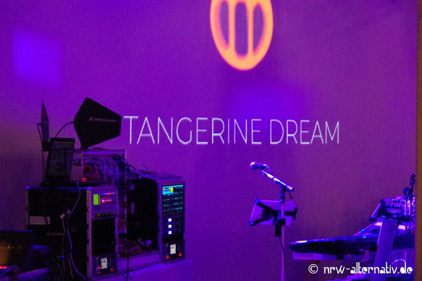 WGT 2019: Tangerine Dream