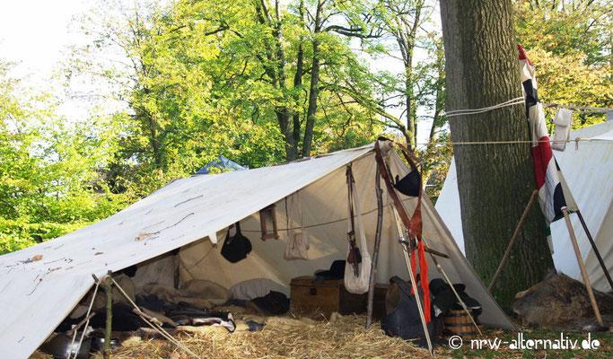 Im Lager