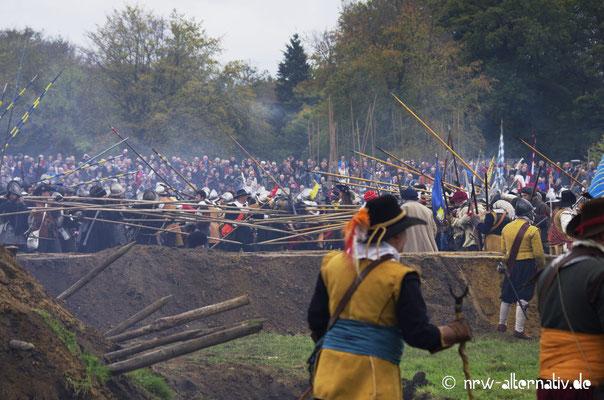 Schlacht um Goenlo