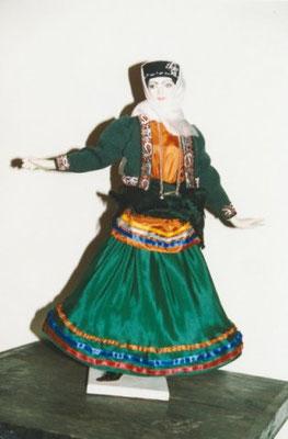 персидсцая танцовщица