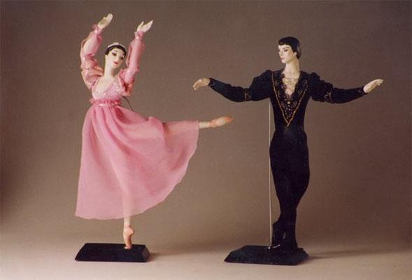 Ромео и Джульетта 31 - 33 см