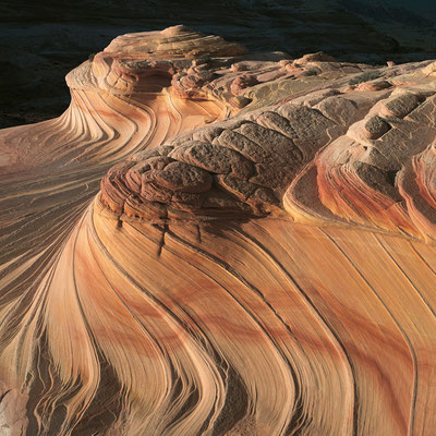 Sandsteinformation im Grand Staircase Escalante I Utah