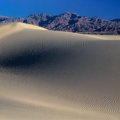Death Valley Nationalpark I Kalifornien