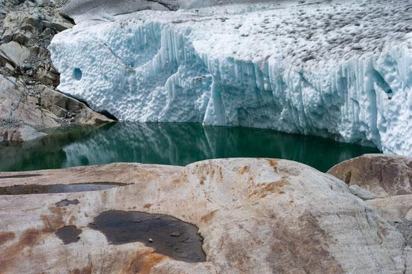 Gletschersee I Aletsch I Wallis