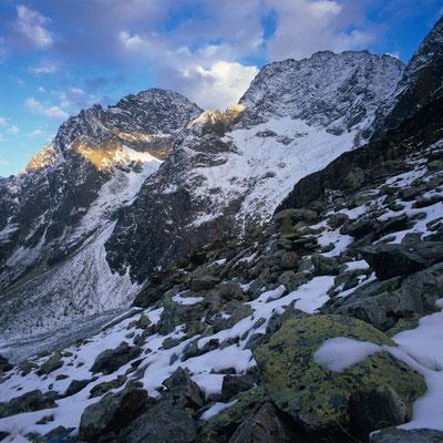 Gradental I Nationalpark Hohe Tauern I Österreich