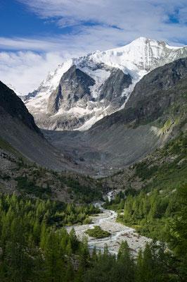 Val d'Anniviers I Zinal I Wallis