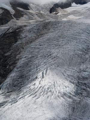 Schlatenkees I Gschlösstal I Nationalpark Hohe Tauern