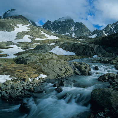 Gradental I Nationalpark Hohe Tauern