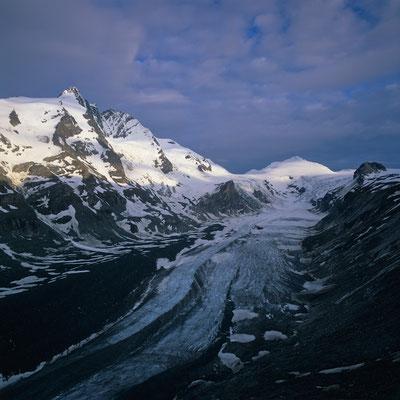 Großglockner I Nationalpark Hohe Tauern