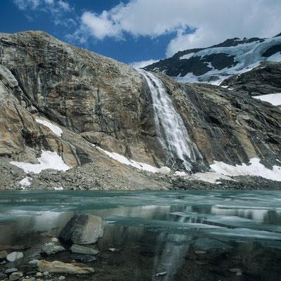 Eissee I Krimmler Achental I Nationalpark Hohe Tauern