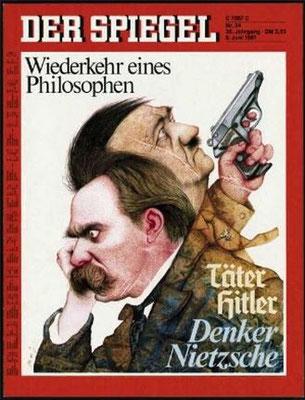 """Spiegel-Titelbild (""""spiegel.de"""")"""