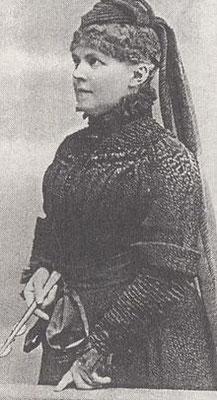 Elisabeth Förster-Nietzsche (Wikipedia)
