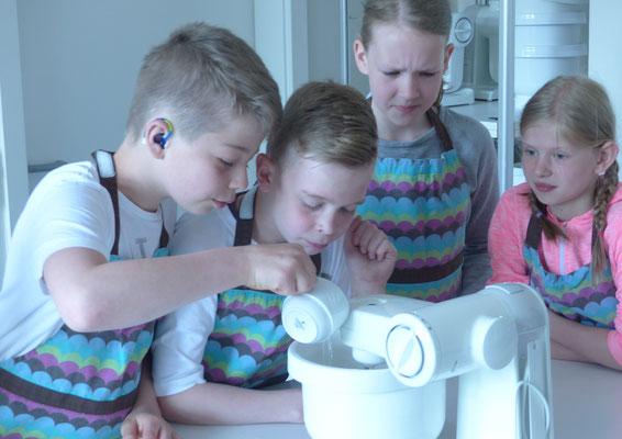 Besuch Bei Der Ewe In Delmenhorst Grundschule Jagerstrasse In 27798