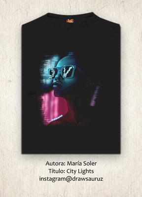 Autora: María Soler