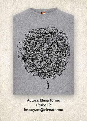 Autora: Elena Tormo