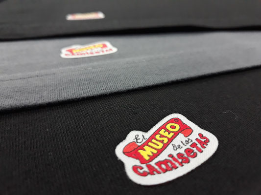 Marca El Museo de las Camisetas