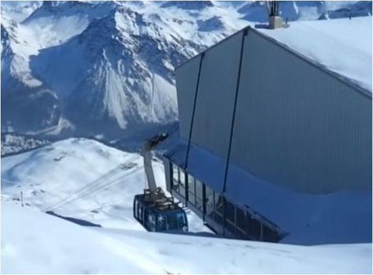 Skilager Graubuenden