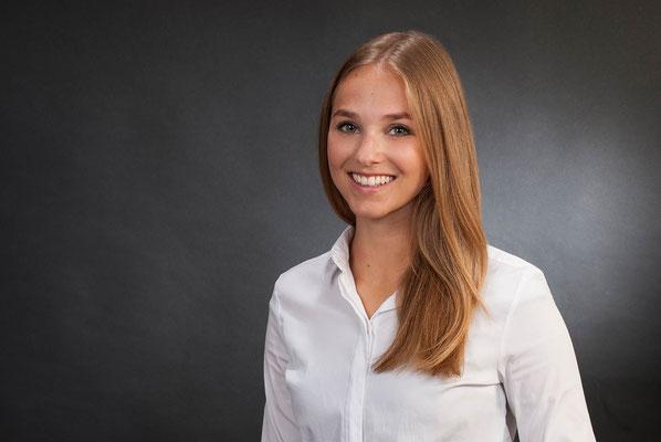 professionelle Bewerbungsfotos Konstanzund Villingen-Schwenningen Dunkelgrau