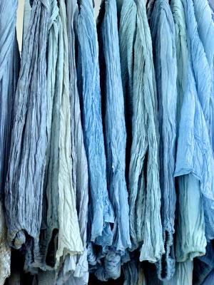 Textiles Gebilde -27, 2020. Fotoprint, 30x40 cm © Christian Benz