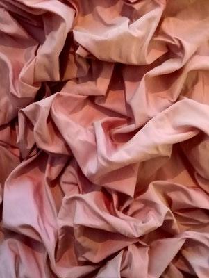 Textiles Gebilde -15, 2019. Fotoprint, limitierte Auflage von fünf Fotos, 30x40 cm © Christian Benz