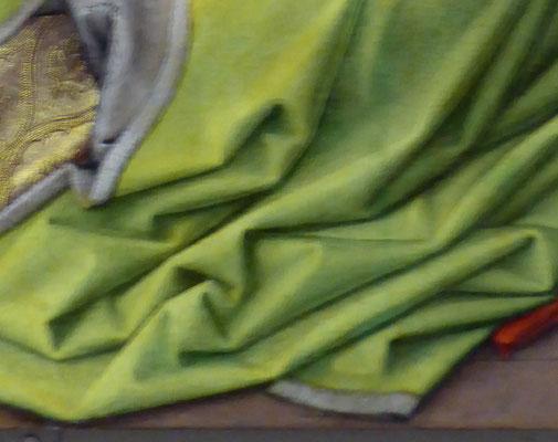 Textiles Gebilde -4, 2018. Fotoprint, limitierte Auflage von fünf Fotos, 30x40 cm © Christian Benz