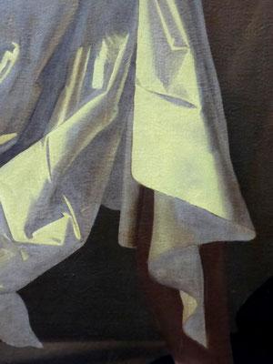 Textiles Gebilde -22, 2019. Fotoprint, limitierte Auflage von fünf Fotos, 30x40 cm © Christian Benz