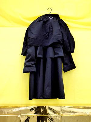Textiles Gebilde -36, 2021. Fotoprint, 30x40 cm © Christian Benz