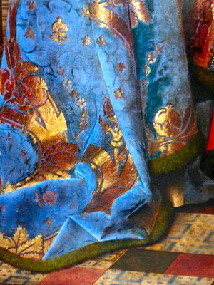 Textiles Gebilde -12, 2019. Fotoprint, limitierte Auflage von fünf Fotos, 30x40 cm © Christian Benz