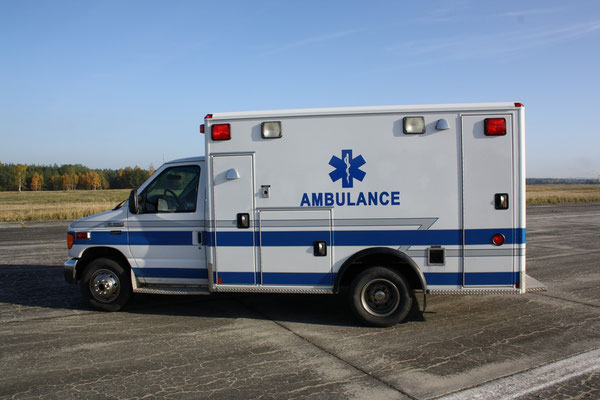 US Ambulance