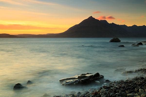 Elgol - Schottland  - GB -