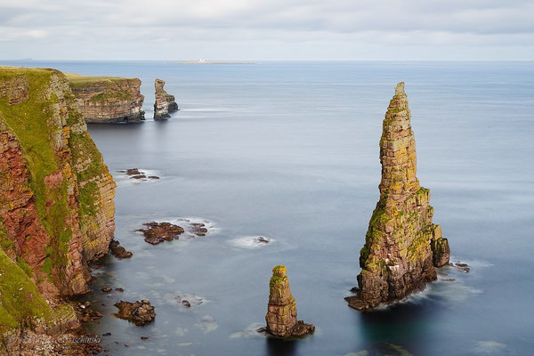 Stacks - Schottland  - GB -