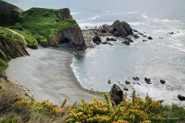 Spanien - Atlantikküste
