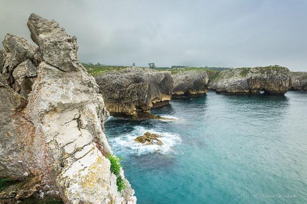 Felsenküste - Spanien - ES