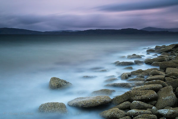 Schottland  - GB - Küste